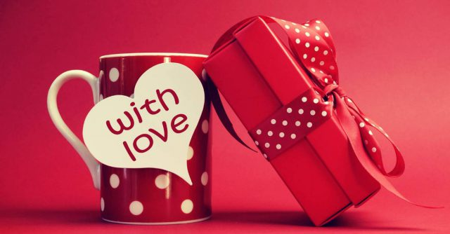 Top Best Valentines Day Gift Ideas India