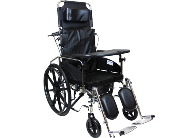 Foldable Lightweight Wheelchair India 2021 Top 3