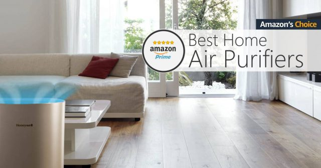 Top 3 Best Home Dust Removal Air Purifiers India