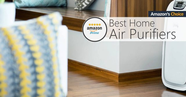 Top 3 Best Home Air Purifiers India
