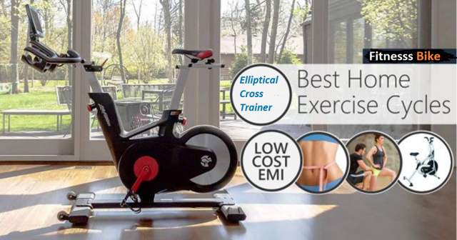 Top 3 Home Exercise Cycles India