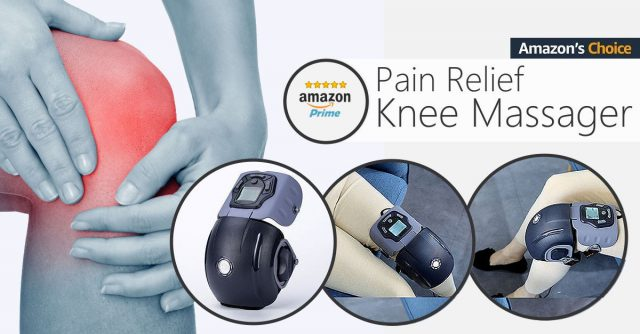Top 3 Best Selling Knee Massagers India 2019