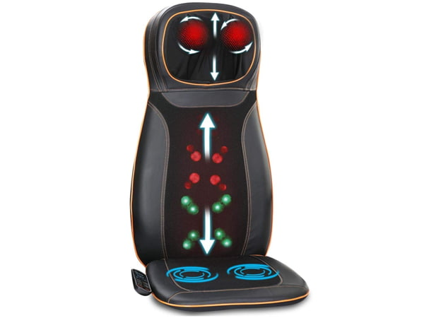 Back Pain Relief Massager India 2021