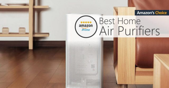 Top 3 Best Selling Home Air Purifiers India 2019