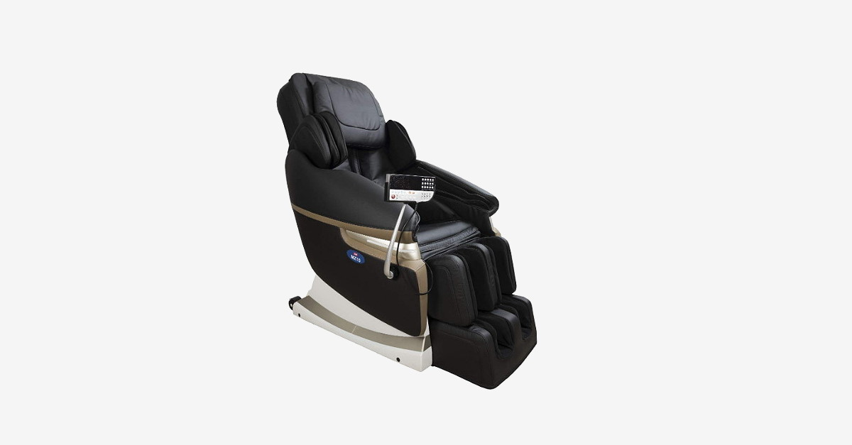 Top 3 Best Selling Massage Chairs Online India 2019