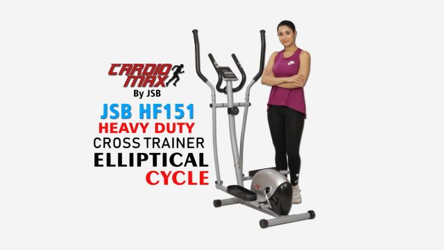 Top 3 Best Selling Elliptical Trainer Exercise Cycle India 2019