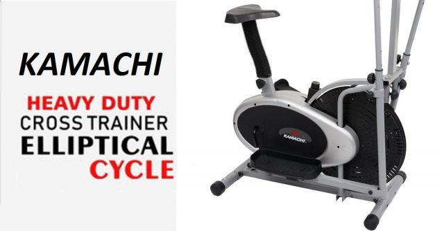 Best Elliptical Trainer Cycle India 2021