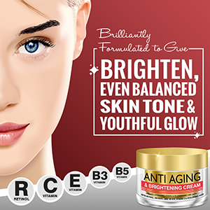 Top Best Anti Aging Product For 20s Age In India