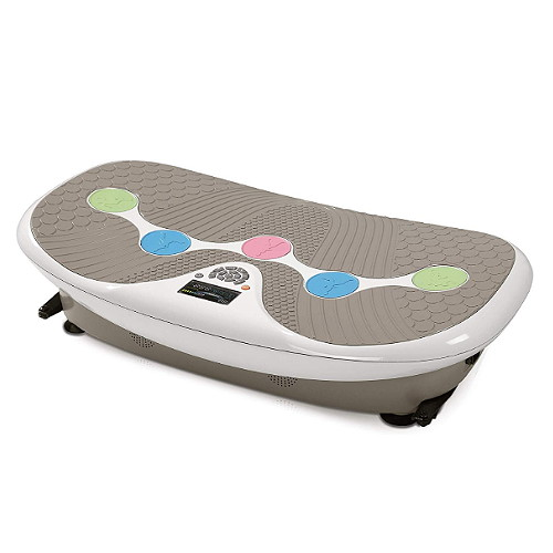 Vibration Plate Exercise Machine Top 3 India 2020