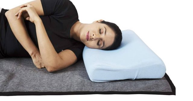 Neck Arthritis Pain Pillow India 2021