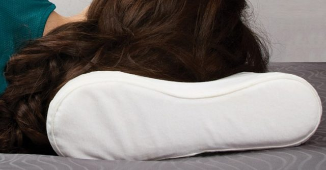 Top 3 Sleeping Pillow Pain Relief India 2020