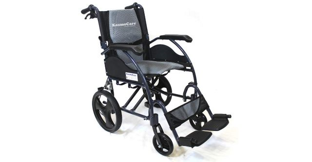 Wheelchair For Stroke Patients India 2020 Top 3