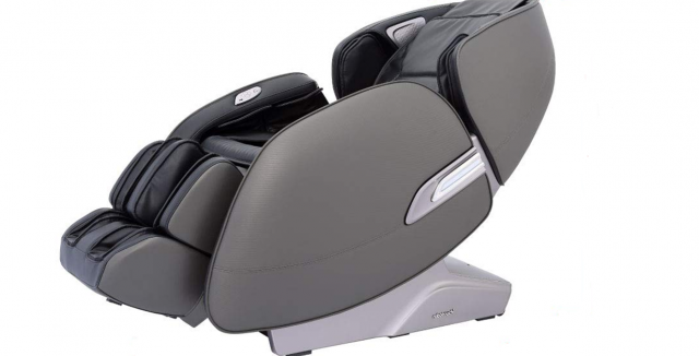 Top 3 Automatic Electric Massage Chair India