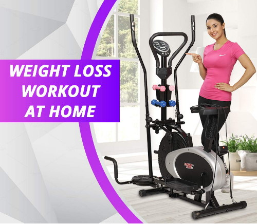 Top 3 Exercise Fitness Bike India 2020