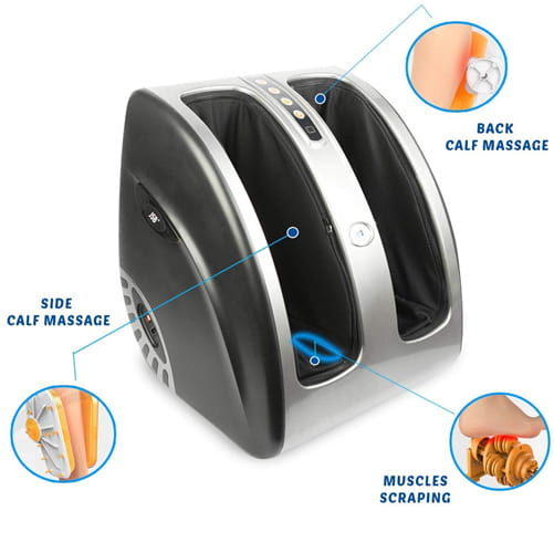 Top 5 Massager Machine For Leg Pain India
